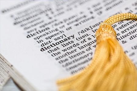 dizionario della tricopigmentazione - spiegazione