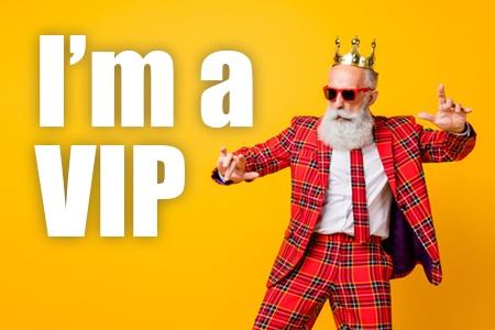 VIP e Personaggi famosi, la tricopigmentazione